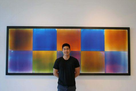 Photo of Theki Chang