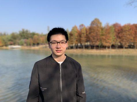 Photo of George Yang