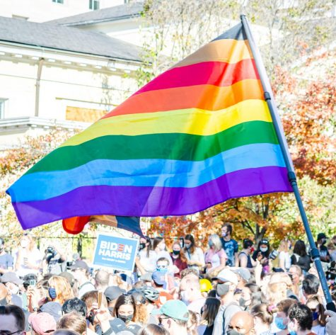 The Future of LGBTQ+ Anti-discrimination: The Equality Act