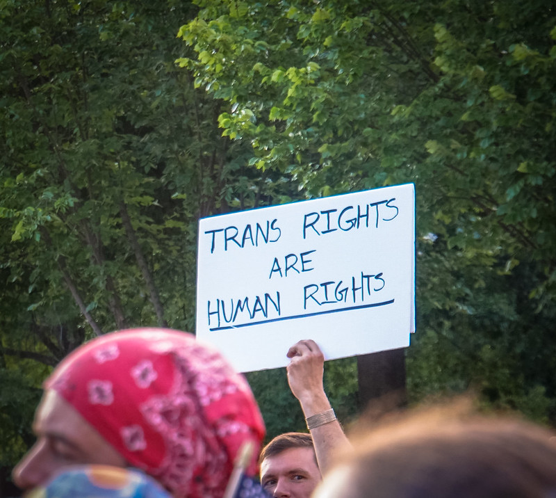 OP-ED: Joe Biden's Transgender Policy Creates an Unfair Playing Field