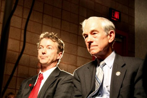 "Image Credit: ""Ron & Rand Paul"" (unmodified) by Gage Skidmore is licensed under CC BY-SA 2.0"