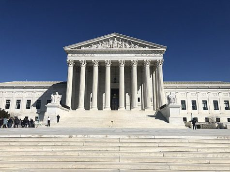 OP-ED: The Supreme Court Should Use an Upcoming Decision to Preserve Our Fourth Amendment Rights