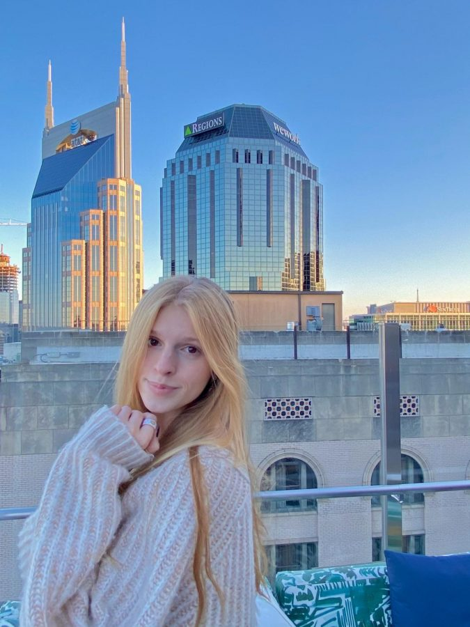 Olivia Haas
