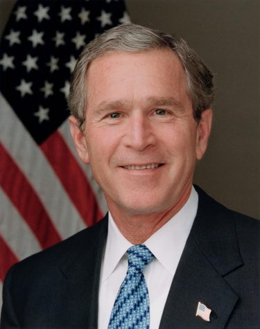 Op-Ed: Stop Excusing George Bush