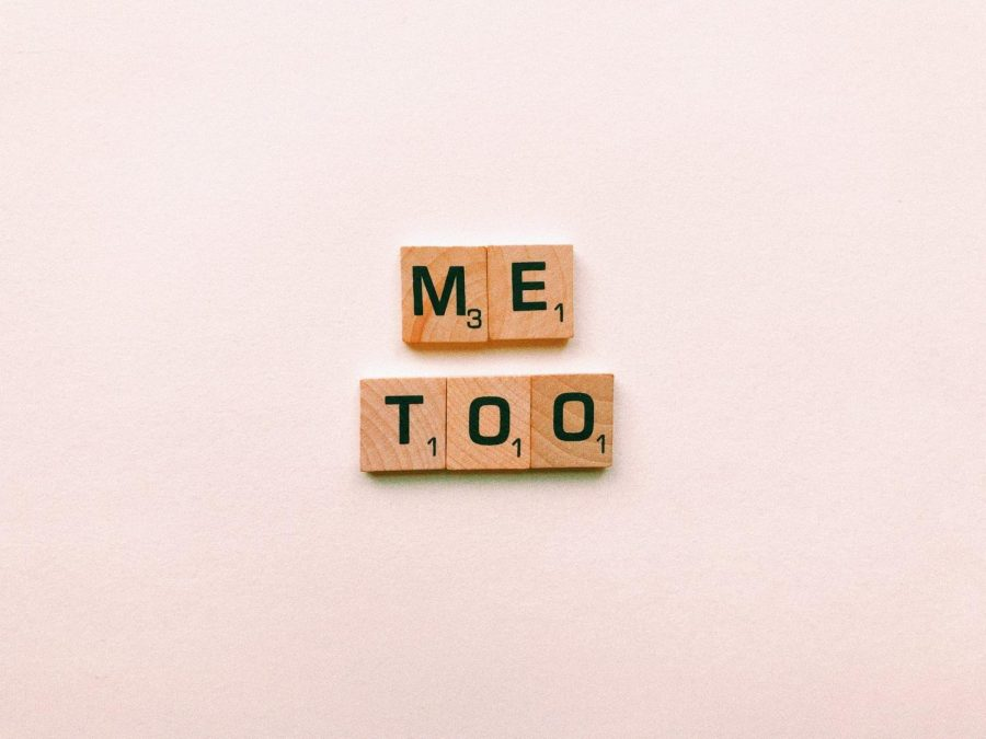 OP-ED: Vanderbilt has Failed to be an Ally to the #MeToo Movement