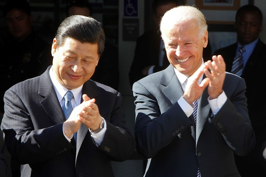 Biden's Foreign Policy on China: Will It Follow the Path of Trump?