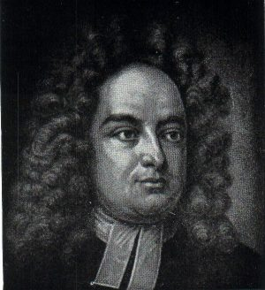 Jonathan Swift, by Frederic