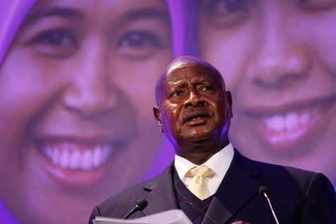 Democracy or Dictatorship: Ugandas 2021 Presidential Election