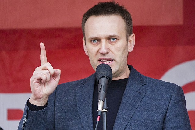 Alexei Navalny's Hunger Strike Comes to a Conclusion