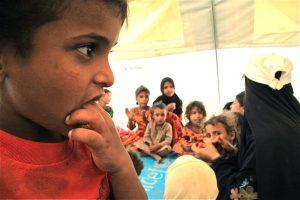 OP-ED: On Yemen, Biden's policies are no different from Trump
