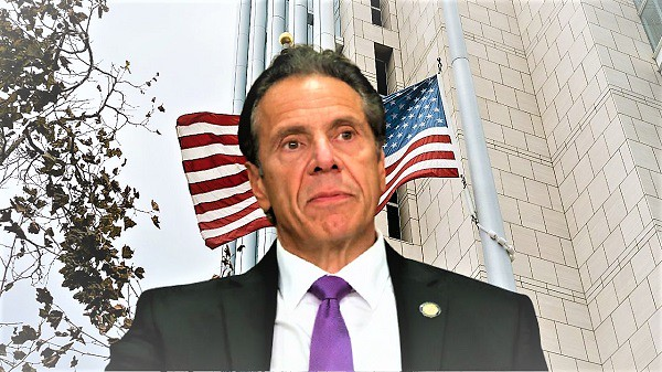 SATIRE: Well Miss You, Andrew Cuomo