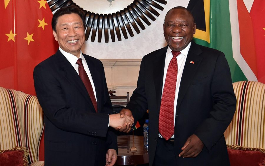 OP-ED: Chinese FDI in Africa is Modern-Day Colonialism
