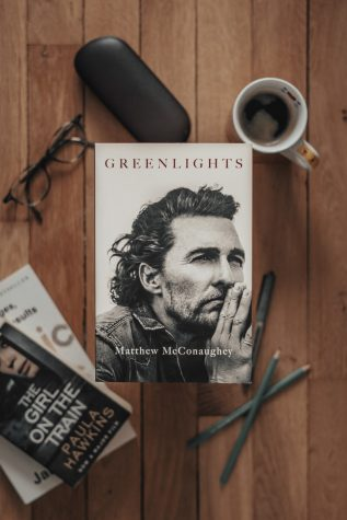 OP-ED: Why Matthew McConaughey Might be the Democrats' Great Hope