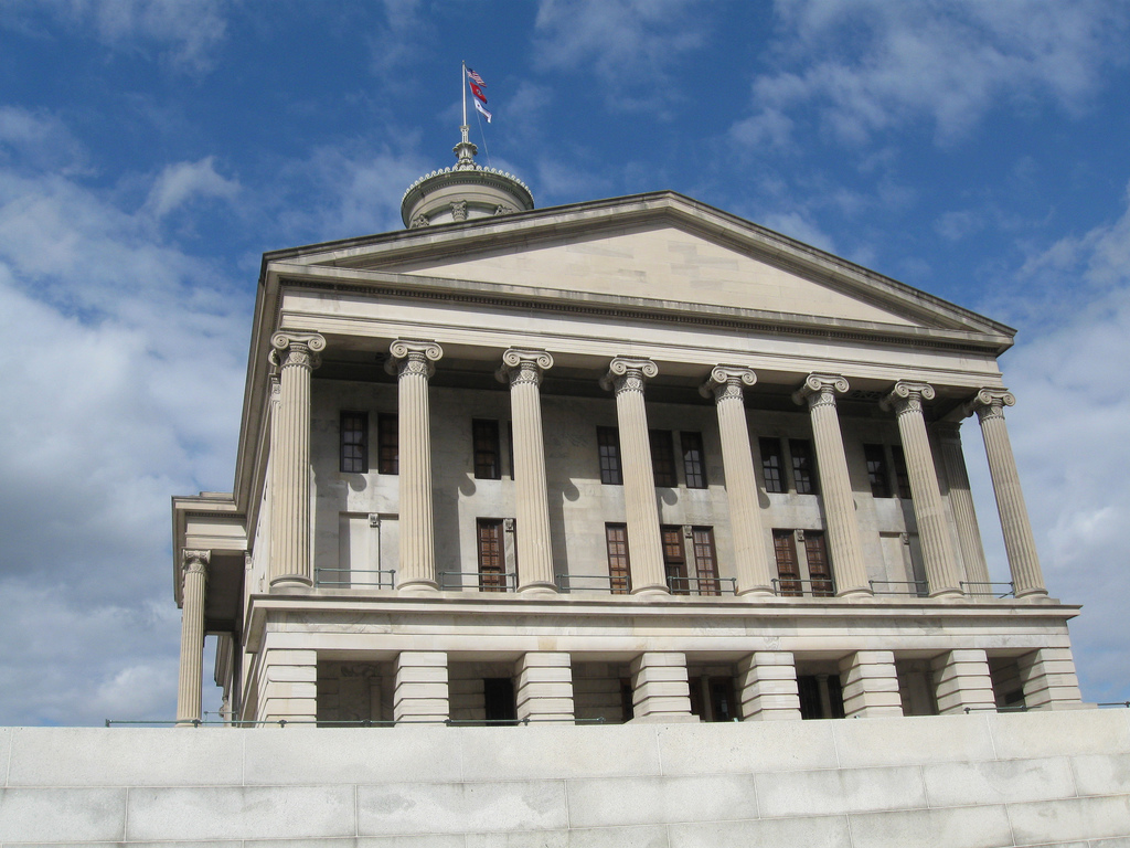 Why Tennessee's Regressive Tax Code is a Major Source of Socioeconomic Inequality