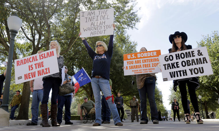 Islamophobia: America's Undeniable Blemish