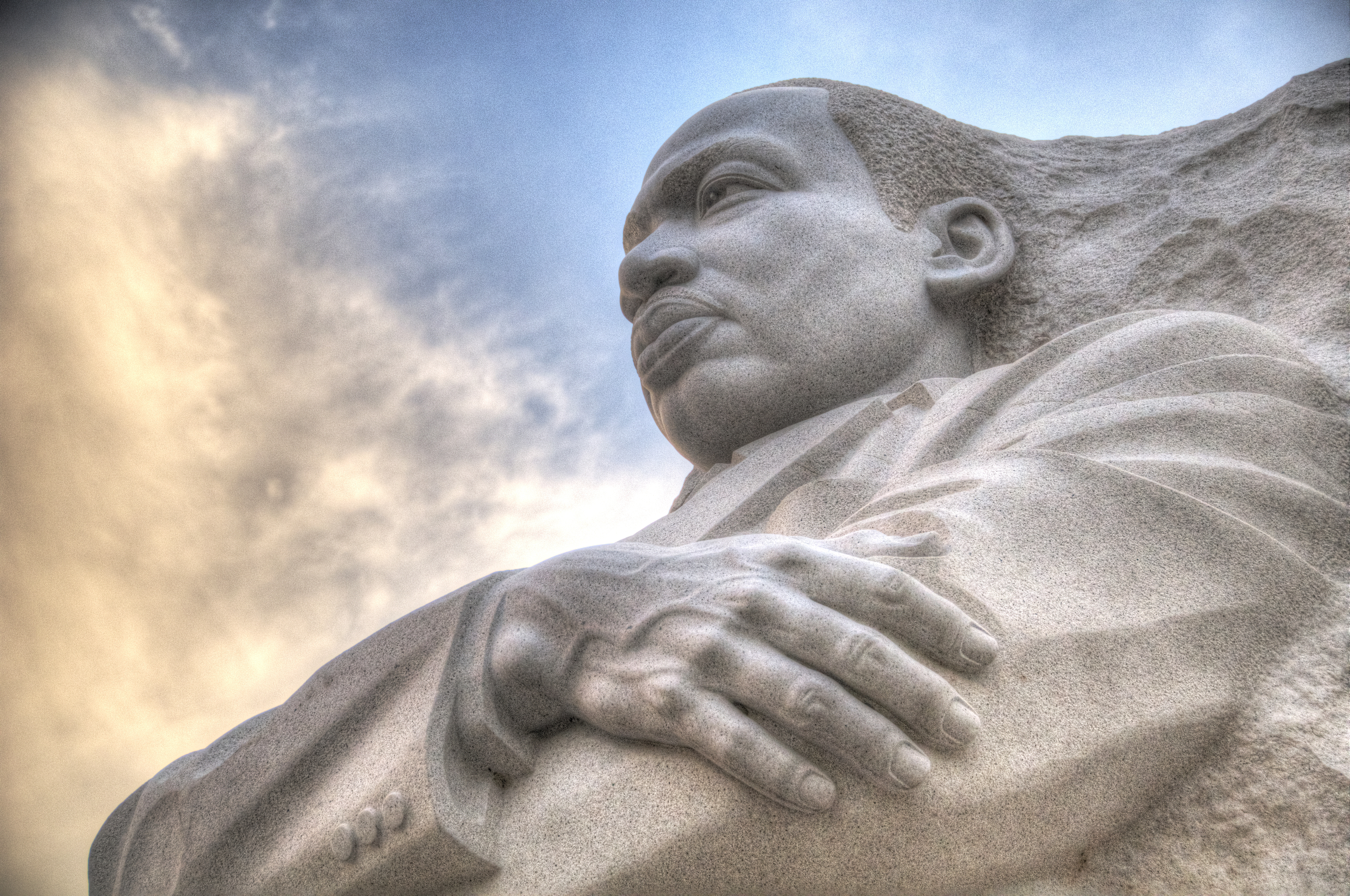 Looking Back at Vanderbilt's Martin Luther King Day