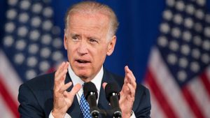 OP-ED: Joe Biden Will be a Weak President