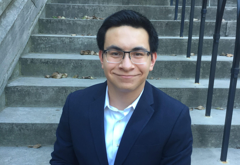 SPOTLIGHT: VPR's Alejandro Monzon