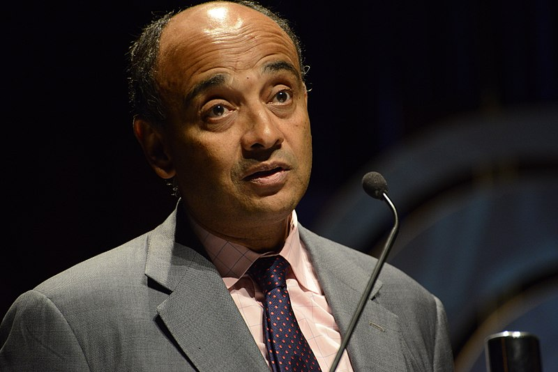 Recap: Author and philosopher Kwame Anthony Appiah at Vanderbilt's Annual Lawson Lecture