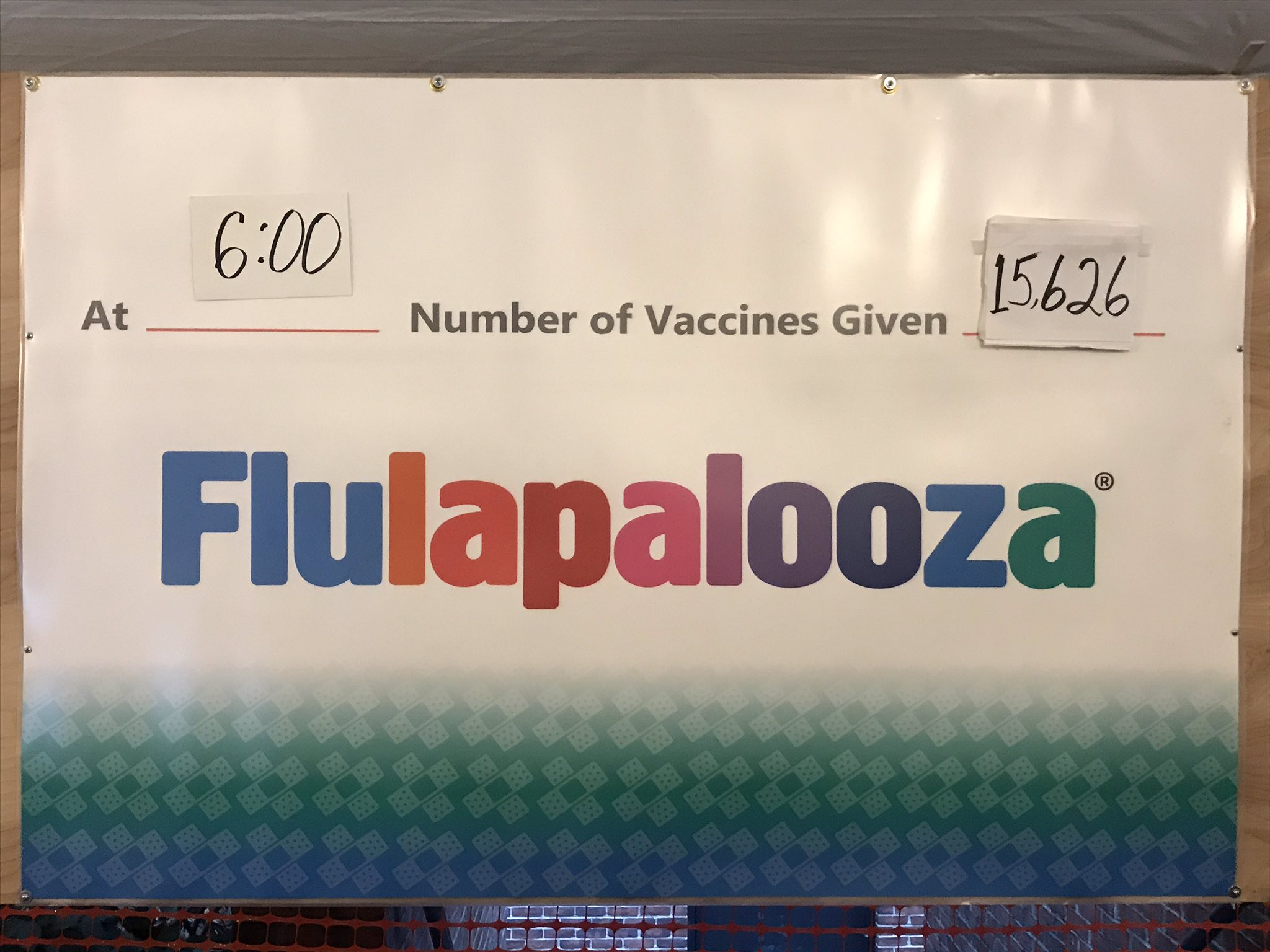 Flulapalooza! and the Politics of Vaccination