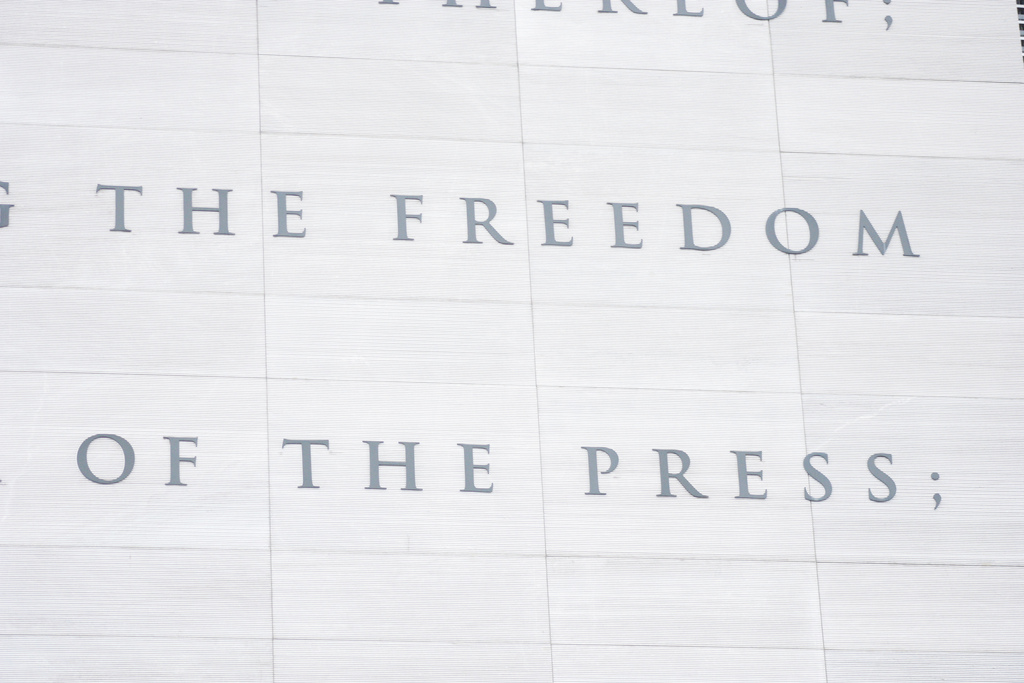Have we given up on the freedom of the press? Academics, local journalists discuss on campus