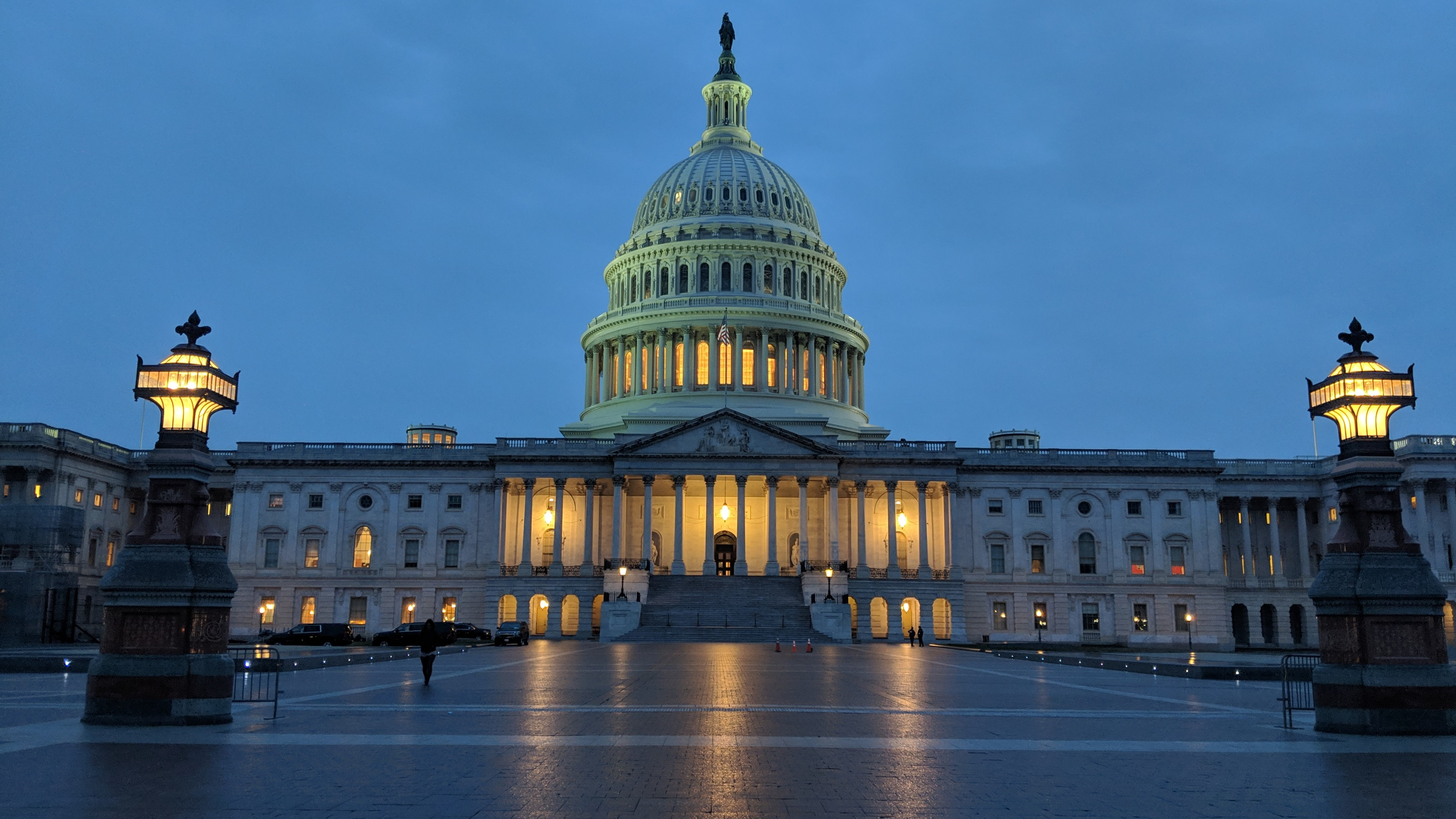 Congressional Interns are Finally Getting Paid