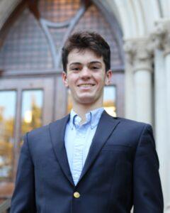 Photo of Rob DeSena