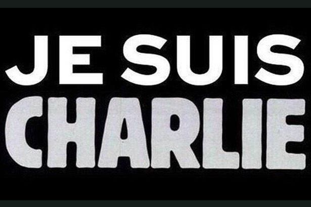 Charlie+Hebdo+and+Free+Expression