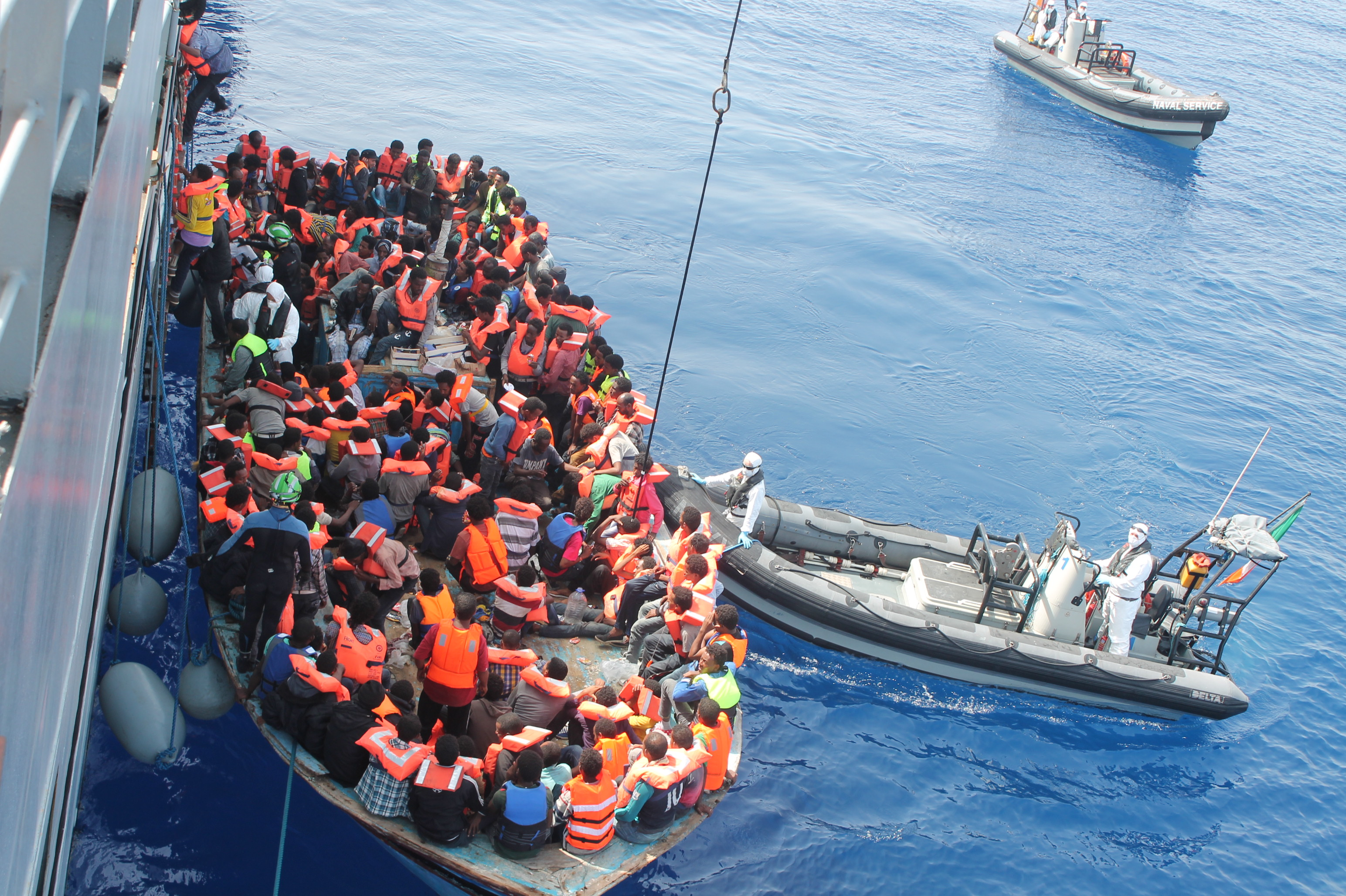 Cyprus to Calais: The Need for European Migration Reform