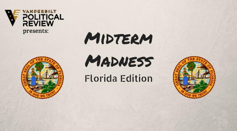 Midterm Madness: Florida