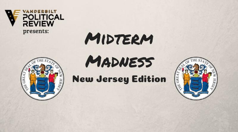 Midterm Madness: New Jersey