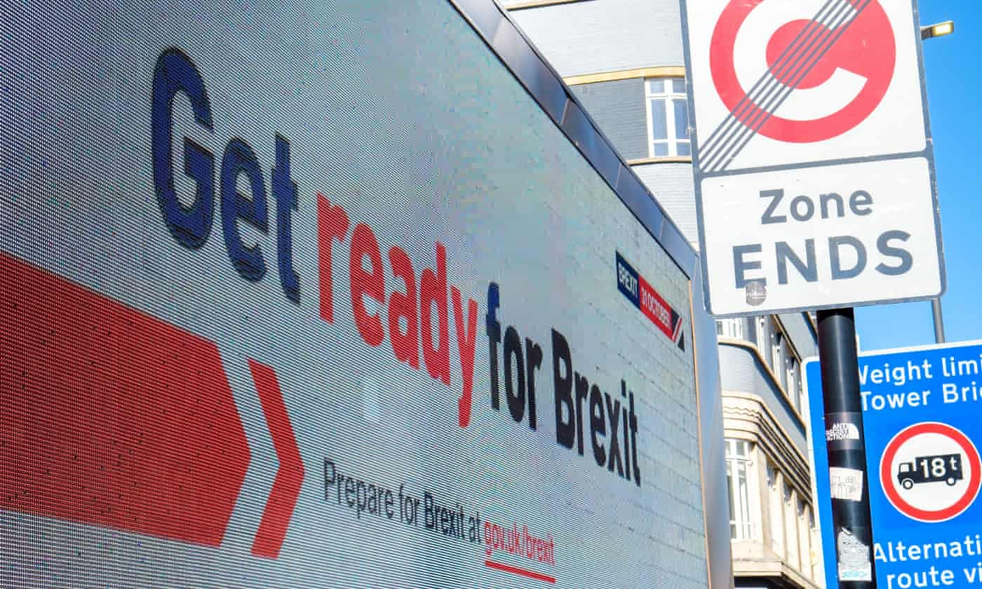 Brexit: to Deal or not to Deal