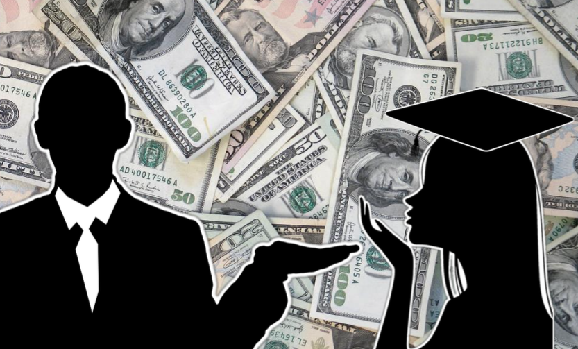 Sex for No Student Debt?