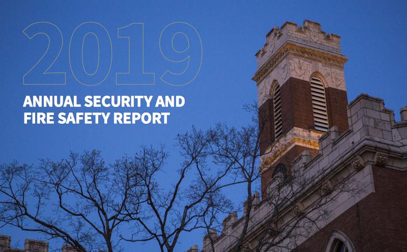Vanderbilt+University+Releases+2019+Crime+Statistics+Report