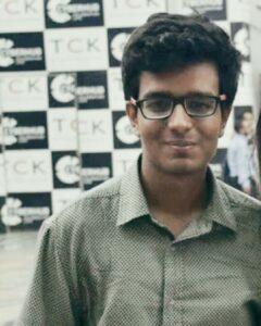 Photo of Udit Malik