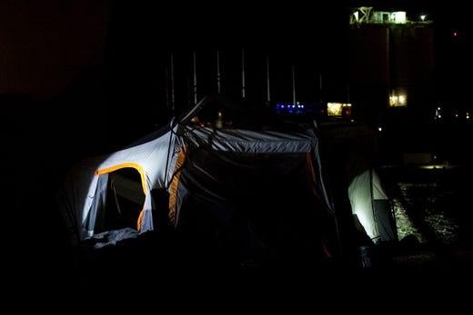 Nashville Metro's Emergency Shelter Flip-Flop
