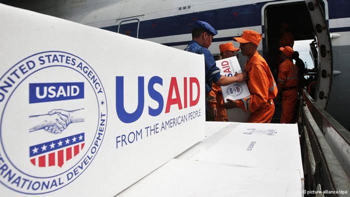 What to do With Foreign Aid: The $37 Billion Question