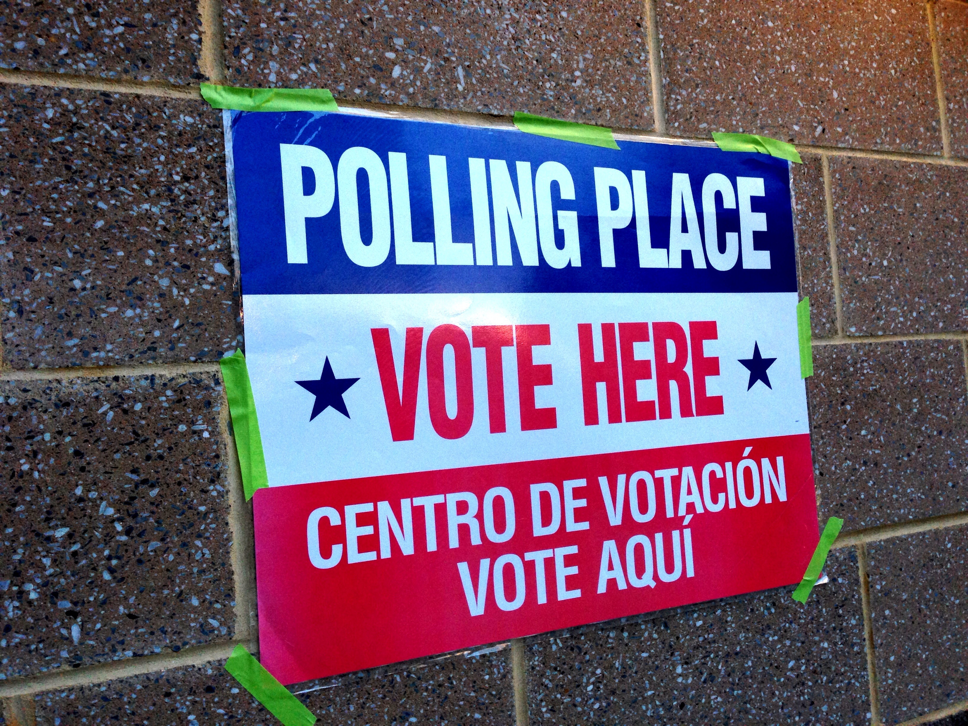 Talking Voter Suppression with Dean John Geer