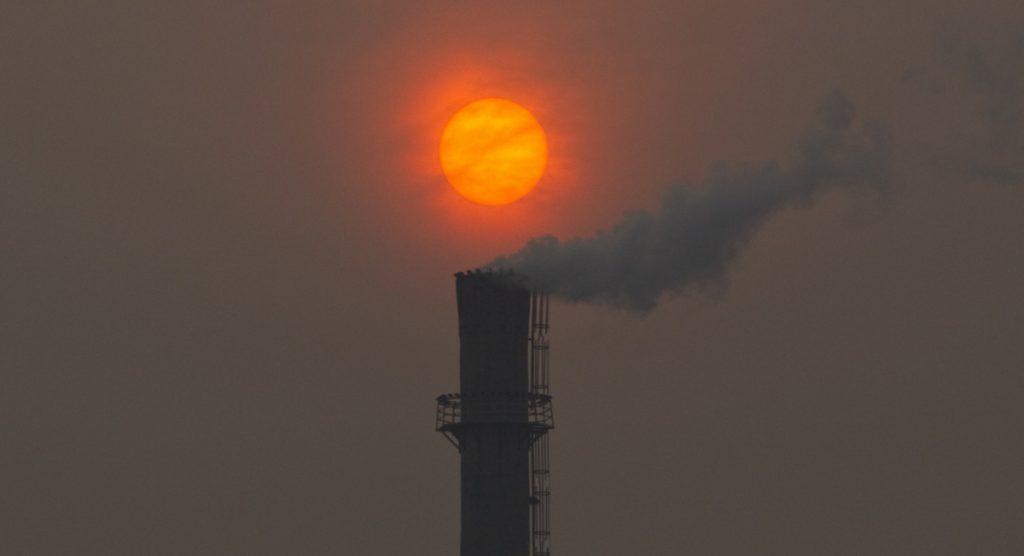 China Germany Climate Talks