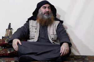 The Implications of the Death of Baghdadi