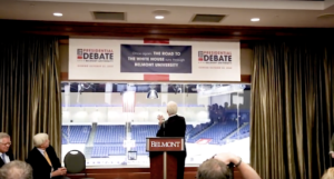 Belmont University to Host the Final 2020 General Election Debate
