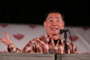 Actor and Activist George Takei Reflects on His Remarkable Life
