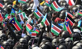 South Sudan and the Young Nation's Struggle