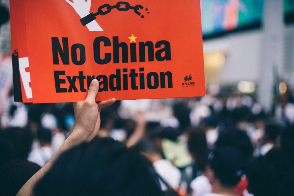 Hong+Kong+Protests+Expose+Authoritarian+Shortcomings