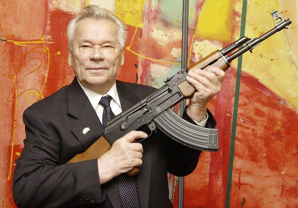 Remembering+Kalashnikov
