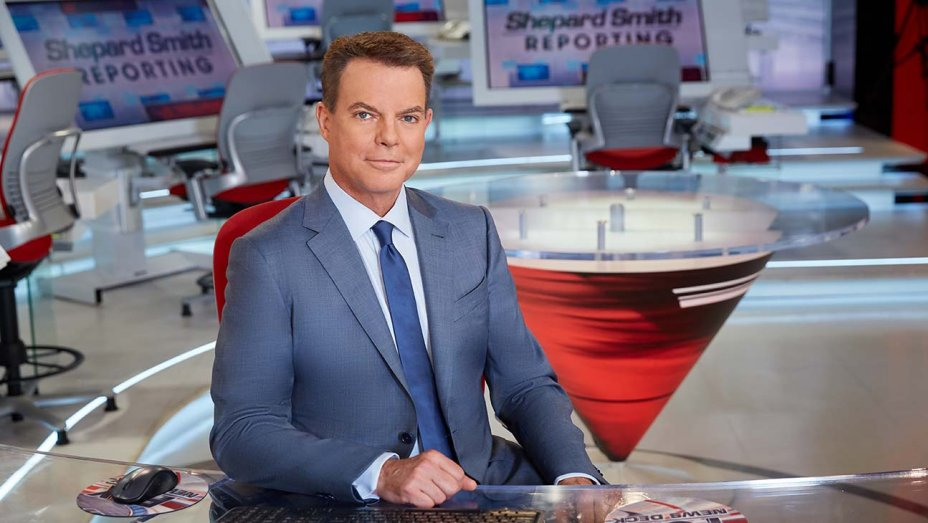 Shepherd Smith- Veteran Fox News Journalist- Abruptly Quits After 23 Years