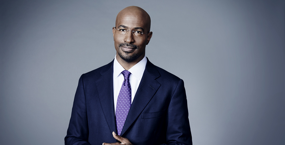 9/30/13 Van Jones D.C. CNN.com Photo: Jeremy Freeman/CNN Digital Rebranding 2013