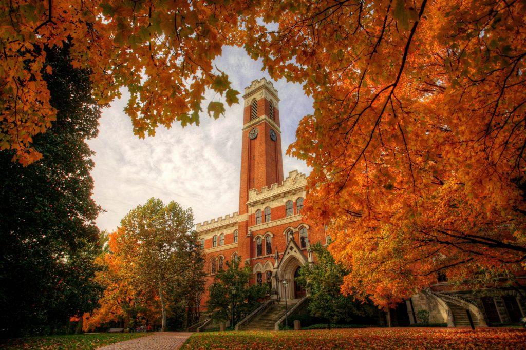 PC: Vanderbilt University