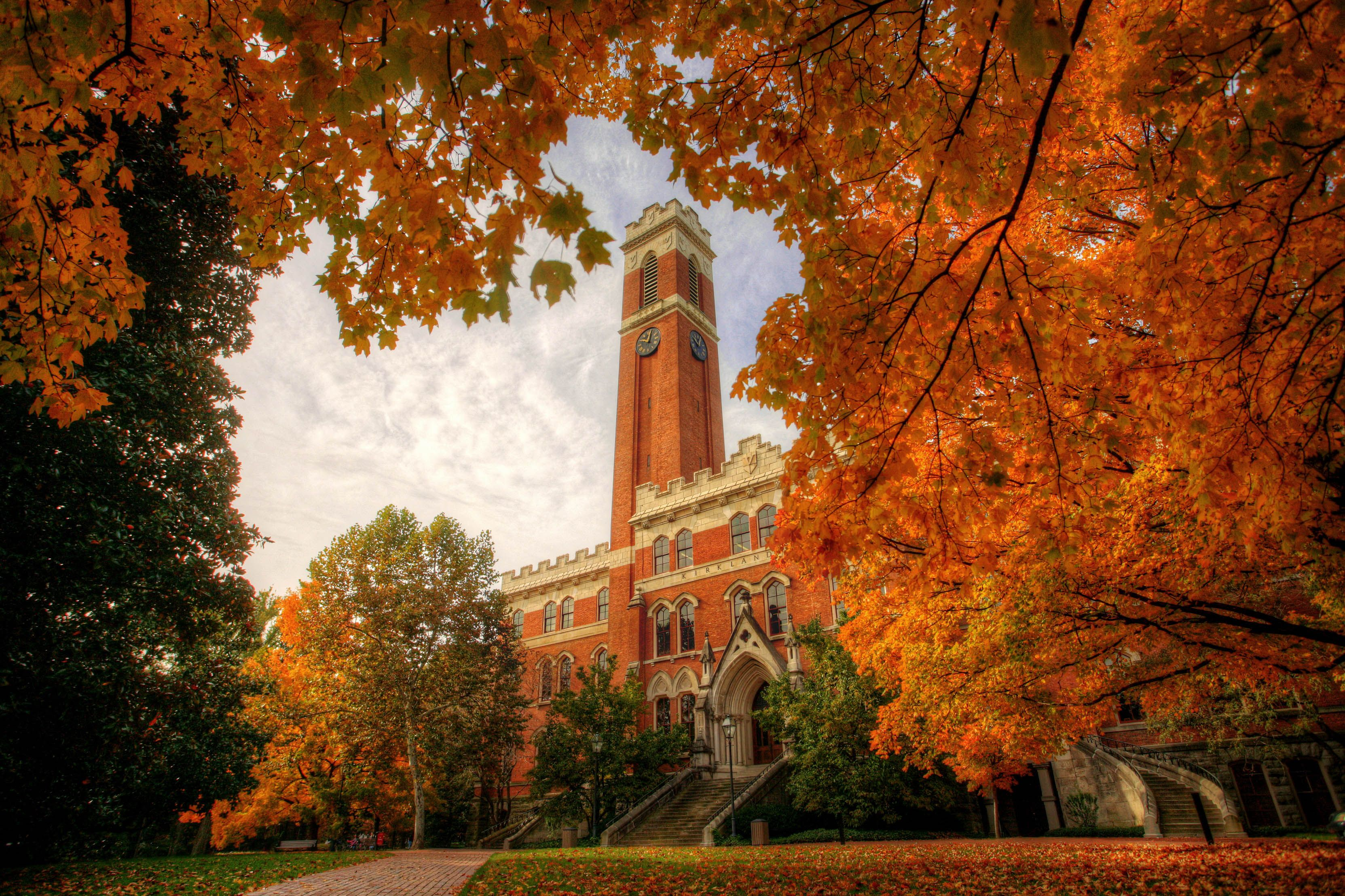 Absence of Economic Diversity at Vanderbilt